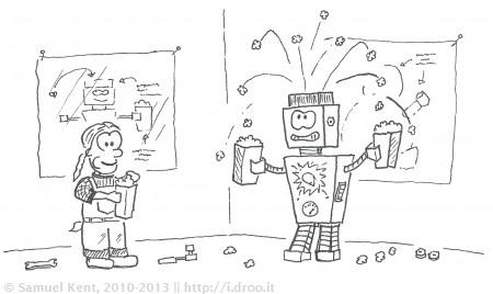 Popcornbot