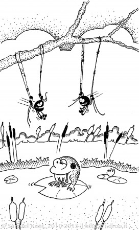 Web Swingers