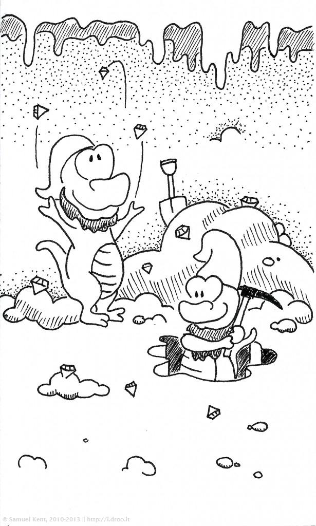 Dino Miners