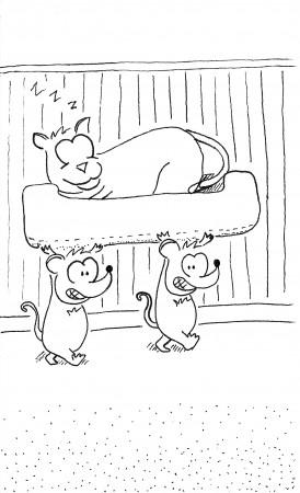 Kitty Heist