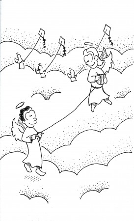Heavenly Kites