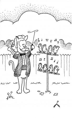 Birdy Orchestra