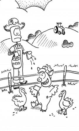 Feed Hog