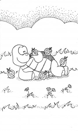 Snail Pals