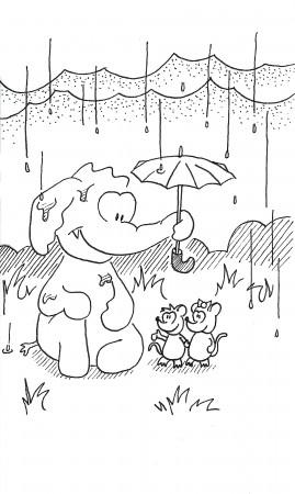 Umbrella Helper