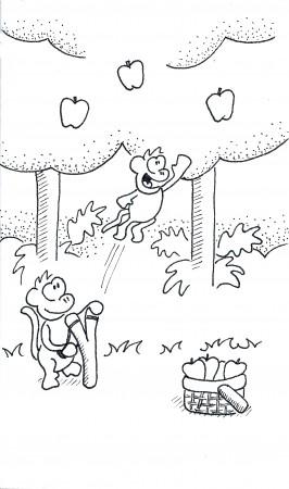 Monkey Slingshot