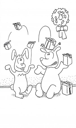 The Gift Juggler