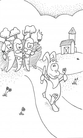 The Carrot Mob