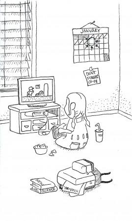 Procrastination Problem