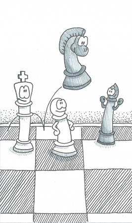 Chess Cheating