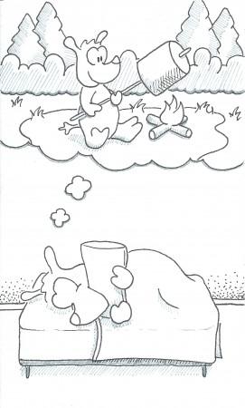 Dreams of Marshmallows