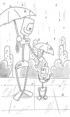 Umbrella Friends