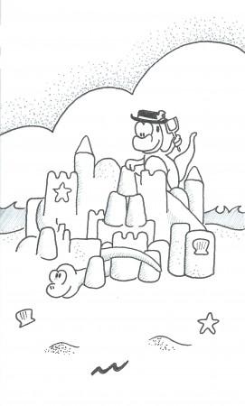 I'm the Castle