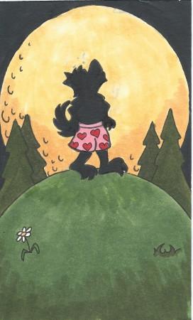 The underwearwolf
