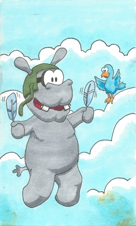 High Hippo