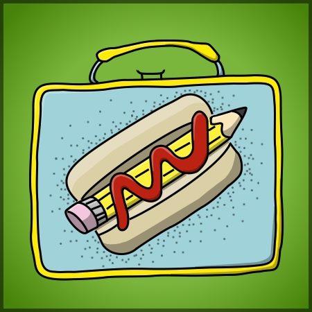 Lunchbox Doodles Logo
